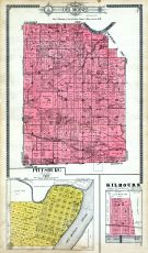 Des Moines Township, Pittsburg, Kilbourn, Van Buren County 1918